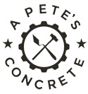 A Pete's Concrete